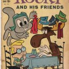 Rocky & his Friends #1152 (Dec-Feb 1961)