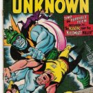 Challengers of the Unknown #57 (Aug-Sept 1967)