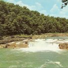 Ohiopyle Falls - Youghiogheny River - Ohiopyle, PA