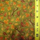 Flying Squirrel Fabric