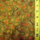 Flying Squirrel Fabric