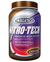 Nitrotech powder