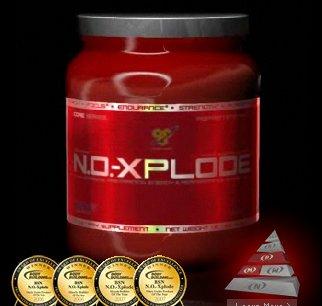 NoXplode