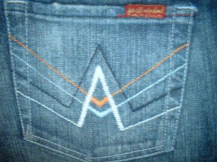 Seven multi color A pocket jeans 20 PCS LOT