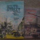 Lot of 2 South Street Seaport New York Books  Museum Walking History