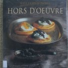 Williams Sonoma Hors D'Oeuvre Cookbook