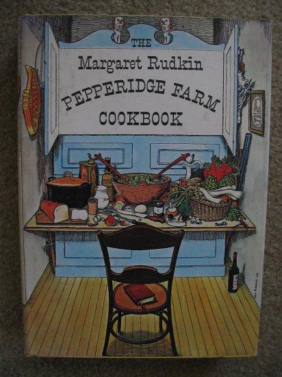 PEPPERIDGE FARM COOKBOOK Margaret Rudkin 500 Recipes