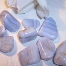 BLUE LACE AGATE Large Nuggets
