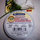 BEADALON 19 Strand 100ft. Bright .015""