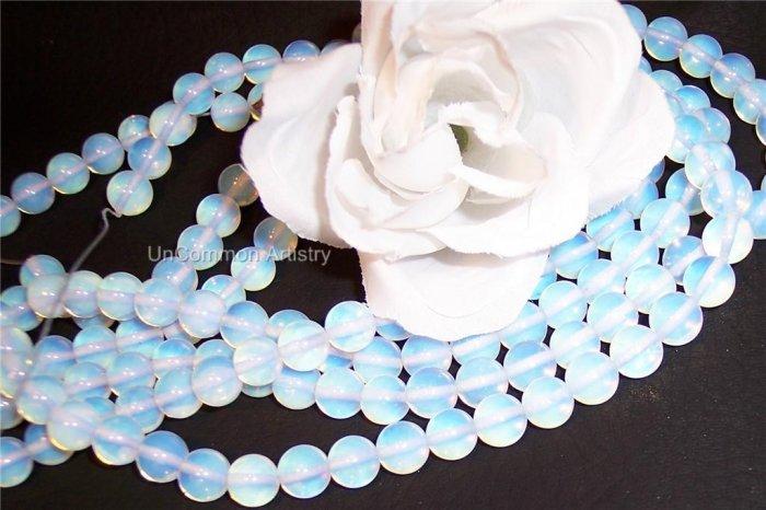 OPALITE  Round Beads 8mm