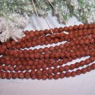 GORGEOUS! Goldstone!! 4mm Round Beads
