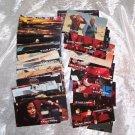 1994 STAR TREK SKYBOX CARD SET-ALMOST COMPLETE