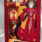 STAR WARS ROYAL ELEGANCE QUEEN AMIDALA ~MIB
