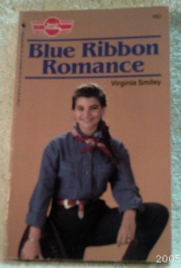 Blue Ribbon Romance