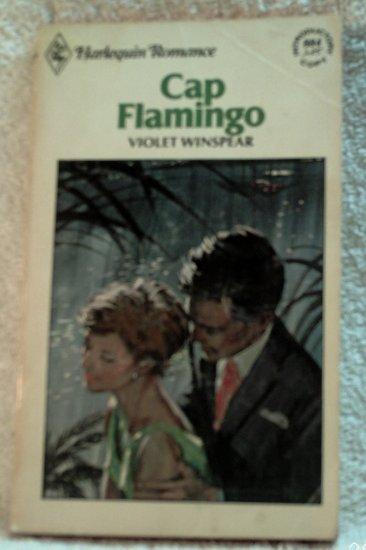 Cap Flamingo