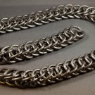 14 gauge Titanium Wallet Chain VERY UNIQUE Grade 5 6Al 4V