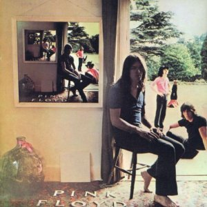 "Pink Floyd ""Ummagumma"" Lovely Copy 2 LP USA Ex/Ex"
