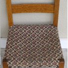 SOLD    Signed RARE ANTIQUE STICKLEY CHILD'S CHAIR