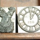 BPOE 11th Hour Vintage Printers Block