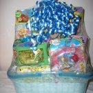 Tinkerbell Filled  Gift Basket