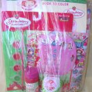 Strawberry Shortcake Gift Pack