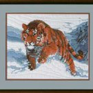 Snow Tiger Longstitch kit