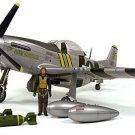 "Ultimate Soldier 1/18 Scale USAAF P51D ""The Flying Undertaker"""