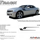 TRACK : 2010 2011 2012 2013 2014 Chevy Camaro Side Vinyl Graphics Kit