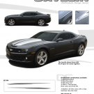 JAVELIN : 2010 2011 2012 2013 2014 Chevy Camaro Striping Kit