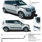 SOUL MATE : Vinyl Graphics Kit for 2010 2011 2012 2013 KIA Soul