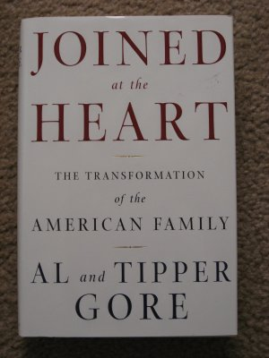 Joined at the Heart by Al & Tipper Gore