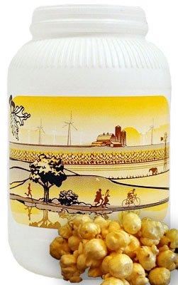 Caramel Popcorn - 1 gal (America's Heartland Scene)