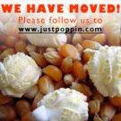 Mushroom Kernel Popcorn 2 Pounds