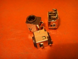 NP305E5A NP300E5A NP300V5A NP305 samsung DC power jack socket input connector