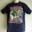 Vintage 1998 tee shirt Padres Baseball  League Champs Medium