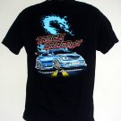 Track Dragons street racing tee sh1rt Sideout Medium