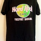 Hard Rock Cafe tee shirt Freeport Bahamas Large