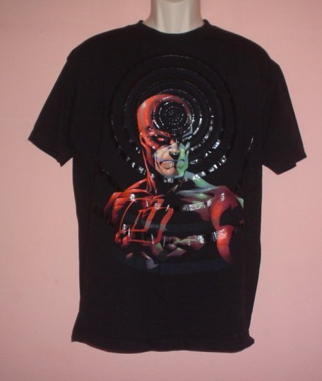 Marvel Comics Dare Devil Daredevil tee shirt 100% cotton Marvel tee Size Medium M