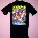 Baja 1000 tee shirt KINGS OF THE DESSERT Size Small S