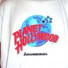 Tee shirt Planet Hollywood Johannesburg South Africa Cotton  Size Medium M