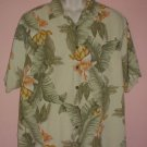 Washable silk Hawaiian style shirt Jamaica Jax Extra large XL
