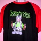 New tee shirt KEEPIN IT REAL NWT Size Extra Large XL