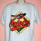 Vintage 1995  Orioles Baseball tee shirt  Size XL