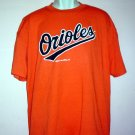 New vintage Orioles tee shirt 1998 baseball Size 2 XL