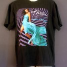 Thalia tour tee shirt High Voltage Tour 2004 Size medium M