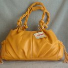 NEW Rosetti puse. Large Vinyl. Light brown NWT