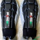NEW SHIN PAL Soccer Futball Shin Guards~ HI TECH~Medium