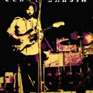 JERRY GARCIA POSTER ~ GRATEFUL DEAD ~ Fender Stratocaster - NOT REPRO~Christmas