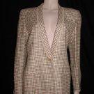 GIORGIO ARMANI Le Collezioni Ladies Jacket 42 8
