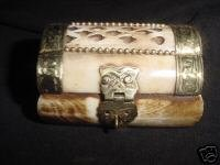 Wooden Charging Box